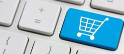 What is an online shop? A webshop and webstore?